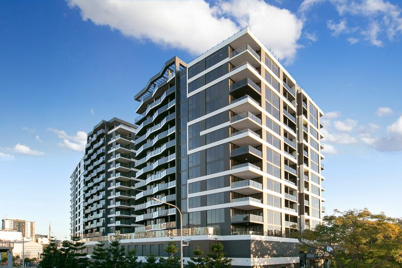 Spice Apartments Abacus Property Group