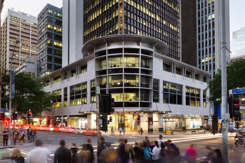 324 Queen Street Abacus Property Group