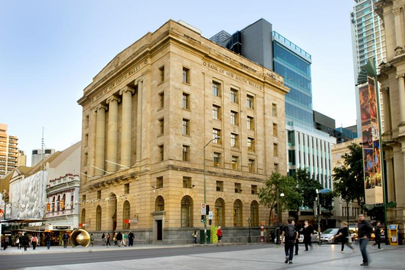 33 Queen Street Abacus Property Group